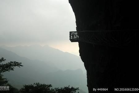 惠州出发到 重庆黑山谷 蒲花暗河 洪崖洞 双高铁五天 纯玩团