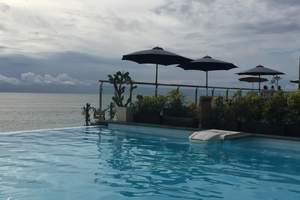 长春到印度尼西亚巴厘岛6晚8日游巴厘岛蜜月游长春康辉旅行社