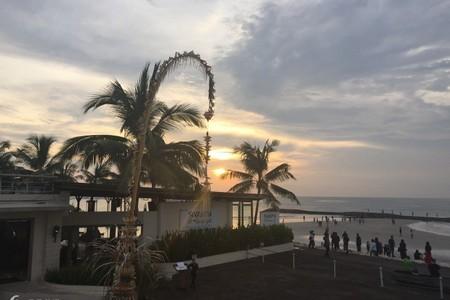 優·品  巴厘島狂歡加勒比7日