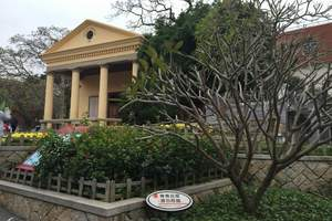 杭州出发到厦门5天4晚自由行 鼓浪屿双飞自助游 玩转厦门景点