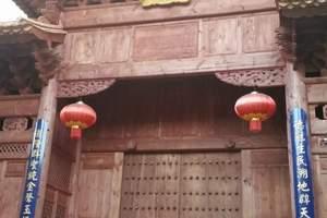 武汉到大理旅游线路-感受穿越 仿佛回到了宋代 8日游