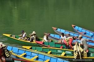 神奇国度:尼泊尔+印度九日精华之旅(四星+五星)