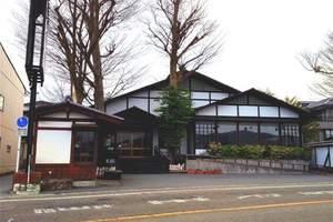日本北海道六日游-经典线路