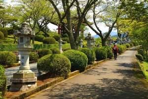 日本|北海道美食温泉5晚6日游(3晚温泉酒店+三大螃蟹)