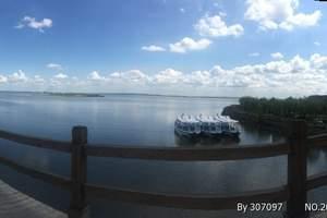 呼兰河口湿地1日游/江北水世界/呼兰的水上乐园/什么时候营业