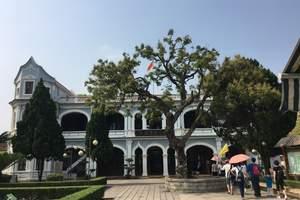 郑州到厦门特价旅游团—【鹭岛风采】 全景厦门双飞5天