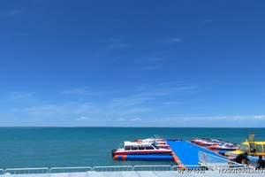 【环青海湖】天空之境、黑马河日出、祁连三日游