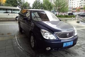 别克GL8旅游租车机场接送会议用车