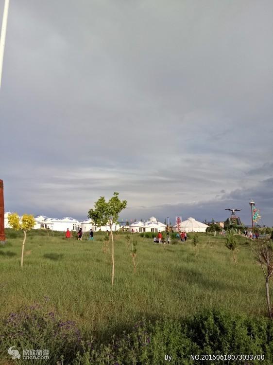 鄂尔多斯经典二日游/内蒙古经典二日游