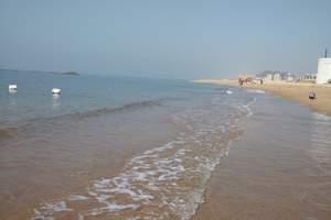 沈阳到绥中东戴河2日游_暑假海边旅游线路推荐_绥中东戴河旅游