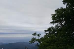 太原到湖北神农架旅游【太原、武汉、武当山、神农架双飞5日游】
