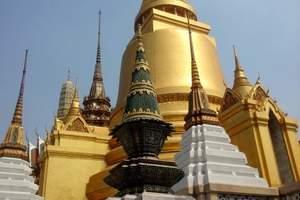 福州到泰国大美倾城6天游|精选特色景点品泰国风味餐|厦航直飞
