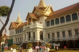 沈阳到泰国|泰国/曼谷/芭提雅/7晚8天|泰国旅游|泰霸道