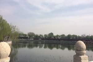 暑假去哪儿|长城小勇士——高端生存拓展夏令营|北京双高六日游
