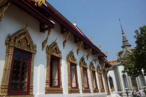 长春去泰国曼谷、芭提雅、普吉岛10日_泰国曼芭普旅游报价
