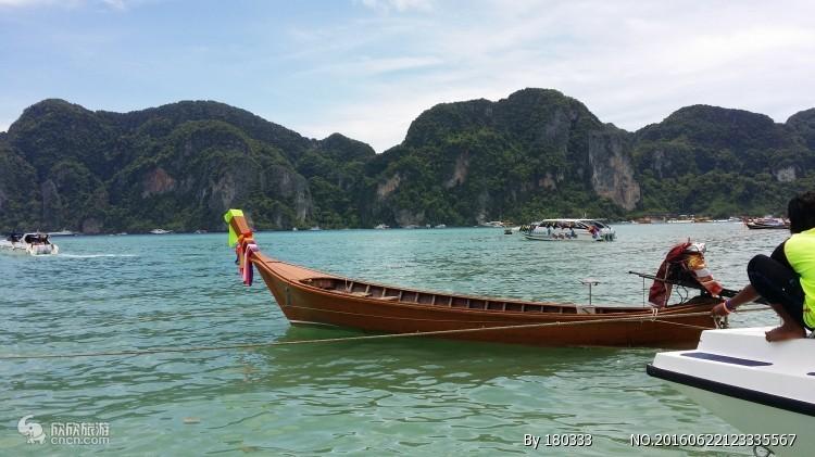 石家庄到泰国旅游团挚爱普吉岛、普吉一地双飞7日5晚游