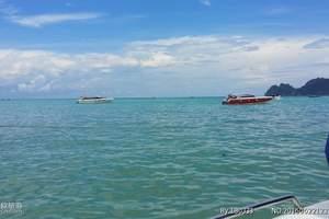 广元到泰国曼谷芭提雅普吉岛双飞8日游_广元到泰国旅游报价