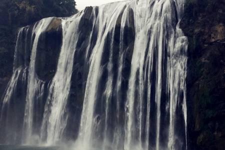 呼和浩特到贵州旅游推荐_黄果树瀑布-下司古镇-贵州风6日纯玩