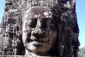 柬埔寨吴哥窟怎么样_纯玩品质吴哥+金边五日游
