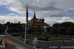 柬埔寨旅游攻略|柬埔寨签证须知|吴哥+金边品质五日游