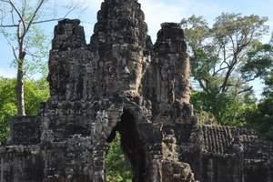 太原到柬埔寨旅游|寻梦柬爱-柬埔寨7天6晚全景游(金进吴出)