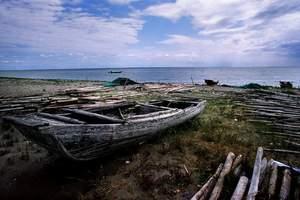 探寻贝尔湖,呼伦贝尔中俄、中蒙边境3日自由行
