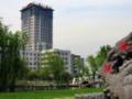 2017年扬州到南京航空航天大学军事科技夏令营四日游