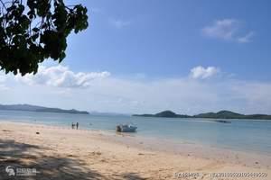 领寓普吉6日游:住宿海边公寓套房玩泰国普吉岛度假休闲旅游团