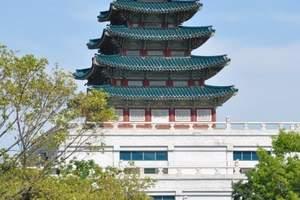 烟台-韩国旅游,韩国仁川、首尔、涂鸦秀双船五日