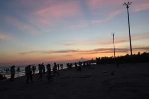 北海银滩+涠洲岛2日游(北海起止,涠洲岛当天往返)