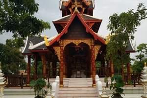 泰国-曼谷芭堤雅6日游