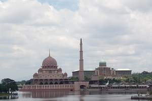 北京到马来西亚旅游:珍拉丁湾Club Med 亲子半自助六日