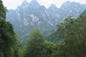 宝鸡红河谷二日游,红河谷森林公园二日游,西安去红河谷二日游