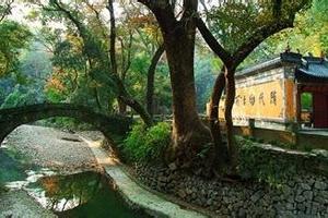 1月宁波到杭州东方文化园跨湖桥遗址博物馆一日游