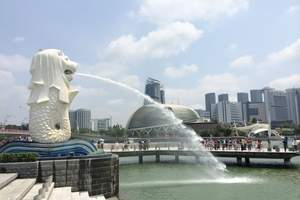 玩转新加坡、马来乐高乐园、马来人家、马来农场撒欢6天亲子游