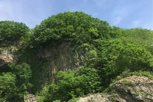 大连到丹东中朝边境、青山沟、东北枫叶之王蒲石河森林公园三日游