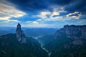 9月宁波到曲阜、五岳泰山、皮影戏、泉城济南双高四日纯玩