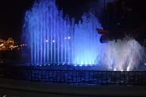 太原到上海迪士尼乐园旅游报价【上海梦幻迪士尼乐园双飞六日游】