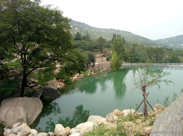 【银座旅游】济南出发到临沂沂蒙山银座天蒙山1日游 大巴往返