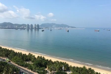 海阳金沙滩休闲两日游-济南到海边旅游团-暑假休闲游-特价