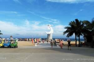 7月阳江闸坡大角湾个人游 广州出发去阳江海陵岛跟团游2天