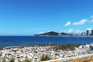 广州-阳江闸坡浪漫海陵岛自由自在直通车二天沙滩热卖