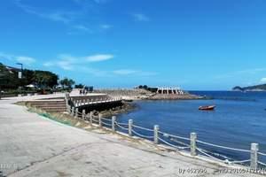 佛山到阳江旅游|阳江海陵岛旅游|佛山到闸坡旅游|秘境度假二天