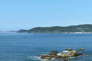 青岛海上旅游—海上垂钓、海下潜水特色跟团一日游(纯玩精品)