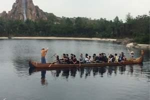 石家庄到迪士尼乐园、上海市内纯玩双卧五日游【梦幻迪士尼】