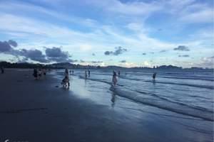 济南出境旅游斯里兰卡8日-济南起止特惠线路-看高跷渔夫的生活