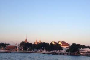 深圳起飞-泰国曼谷、芭提雅、金沙岛、珊瑚岛享美食六天纯玩之旅