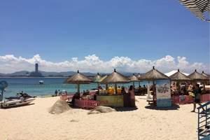 十一期间推荐跟团游线路|海南度假、五星全包游、三亚往返5日