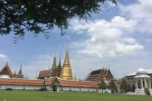 厦门到泰国旅游报价【尚品泰国360】曼谷、芭提雅六日游