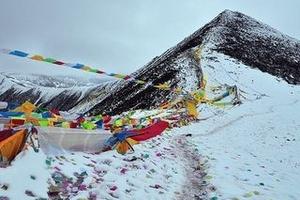 西藏布达拉宫、大昭寺、林芝、纳木错、日喀则双卧全景十三日游